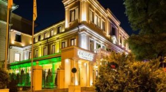 Бутик-отель De Volan
