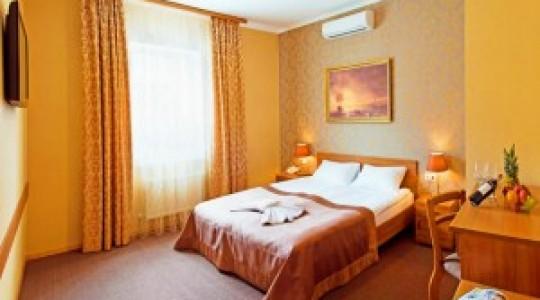 Отель Континенталь II