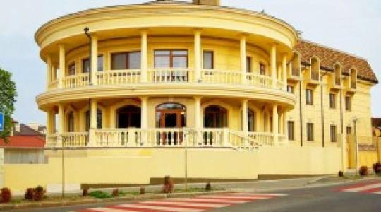 Гостиница Проминада