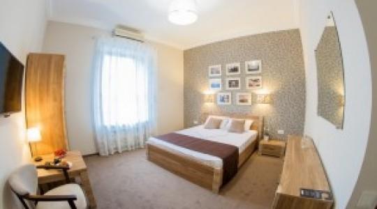 Апарт-отель Рибас