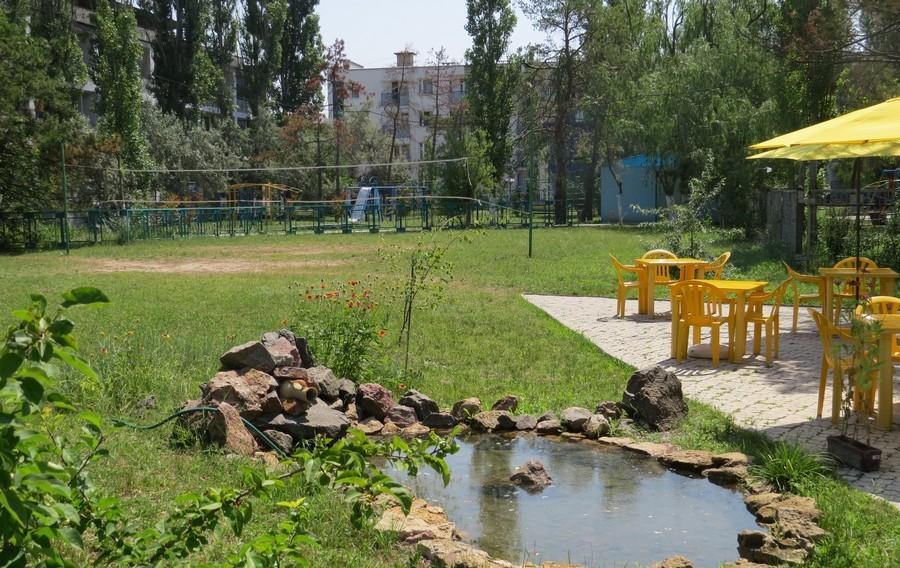 Развлечения для детей в Одессе Отдых в Одессе